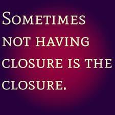 closure 3