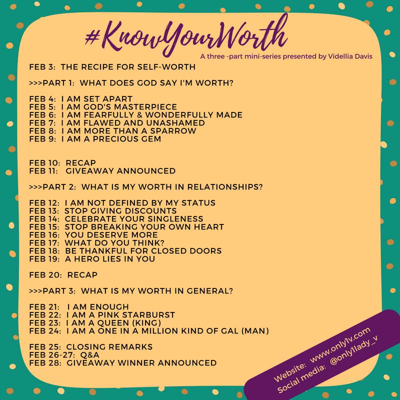 knowyourworth-list