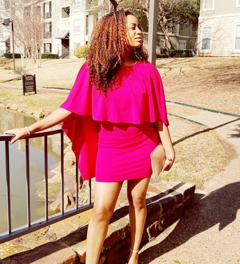 Shop Lulus Best Is Yet To Come Fuschia Backless Dress